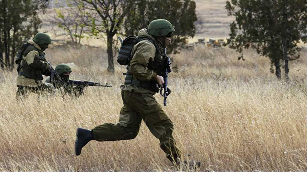 La Russie dit avoir tué deux terroristes au Daguestan