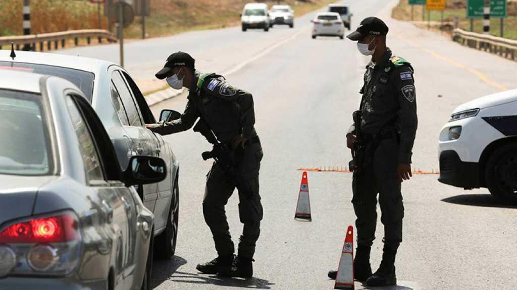 Quatre des six détenus évadés de la prison israélienne de «Gilboa» arrêtés