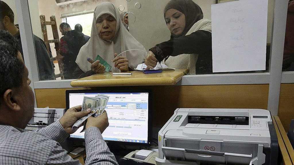 L'Autorité palestinienne se retire de l'accord visant à distribuer de l'argent à Gaza (envoyé qatari)