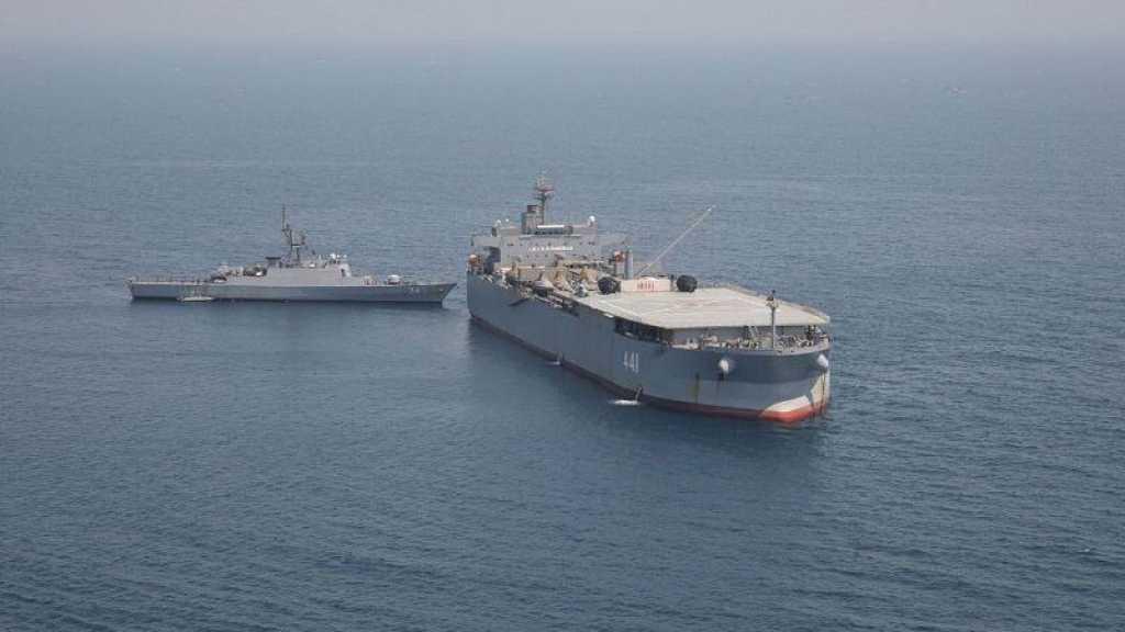 Le leader de la Révolution félicite la mission réussie de la Marine iranienne dans l'océan Atlantique