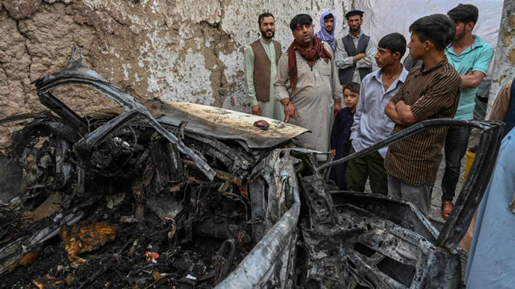 Afghanistan: la dernière frappe US à Kaboul pourrait avoir tué un employé d'ONG, selon le NYT