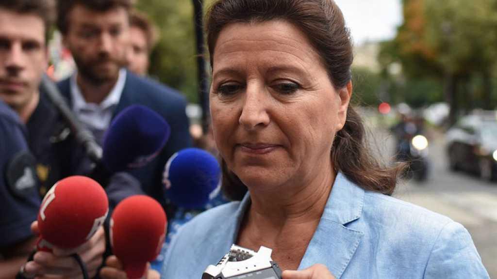 L'ex-ministre de la Santé française mise en examen «mise en danger de la vie d'autrui»