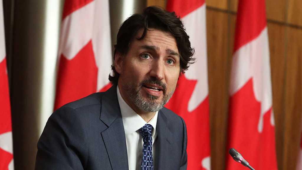 Élections fédérales au Canada: référendum sur le leadership de Trudeau