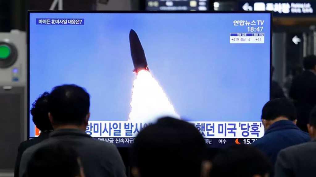 Corée du Nord: tirs d'essai d'un nouveau missile de croisière longue portée