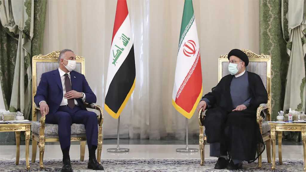 Le Premier ministre irakien en Iran pour parler des relations économiques