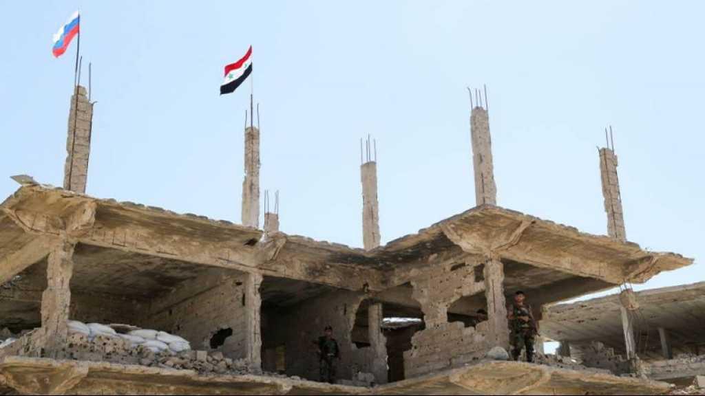 Syrie: la ville de Deraa presque entièrement sous contrôle de Damas