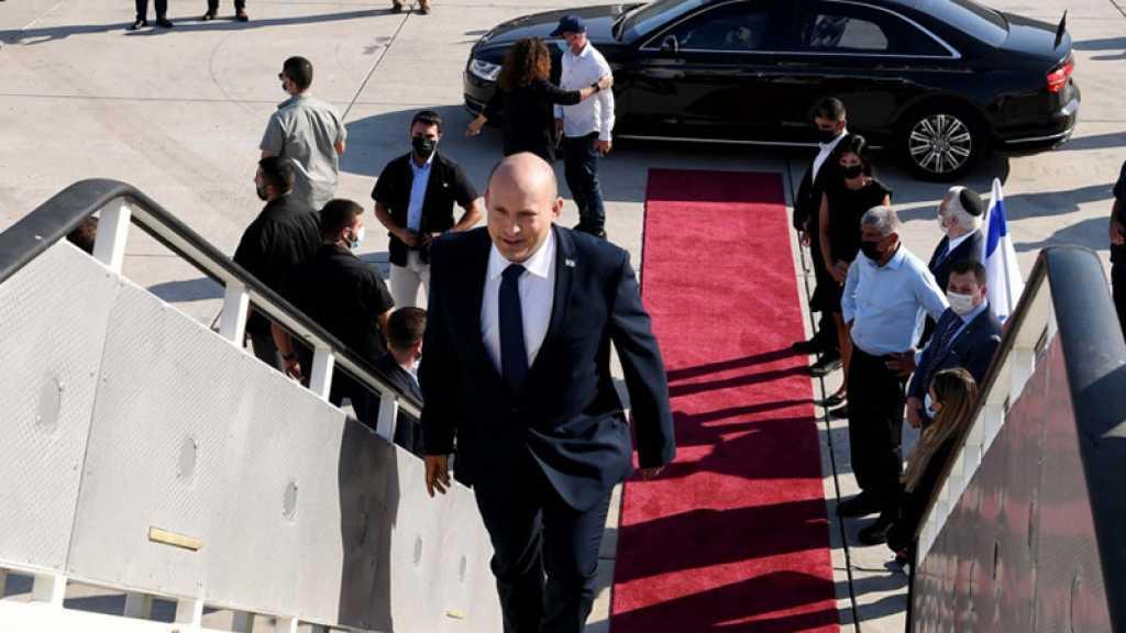 Le «Premier ministre israélien» en Egypte, une première depuis dix ans