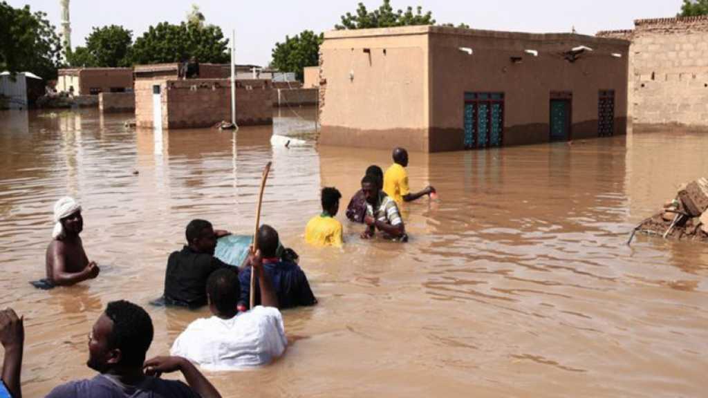 Soudan: plus de 80 morts dans des inondations