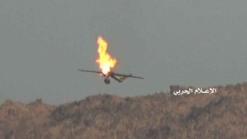 Yémen: un drone de la coalition saoudienne abattu à Saada
