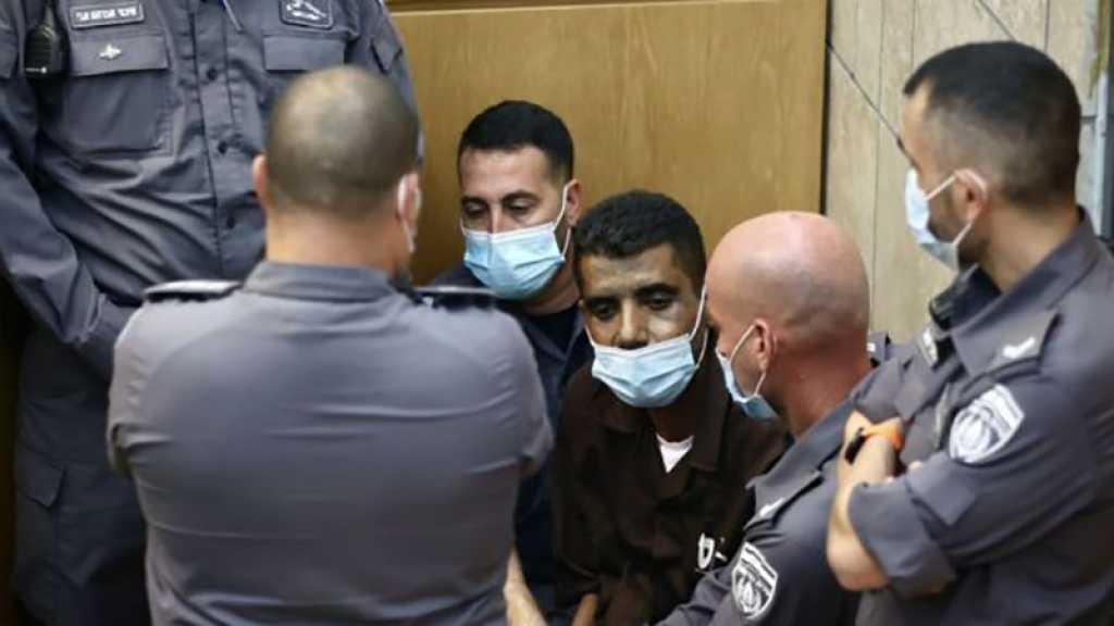 Palestine: le détenu Zaccaria en réanimation, les deux autres évadés toujours en cavale