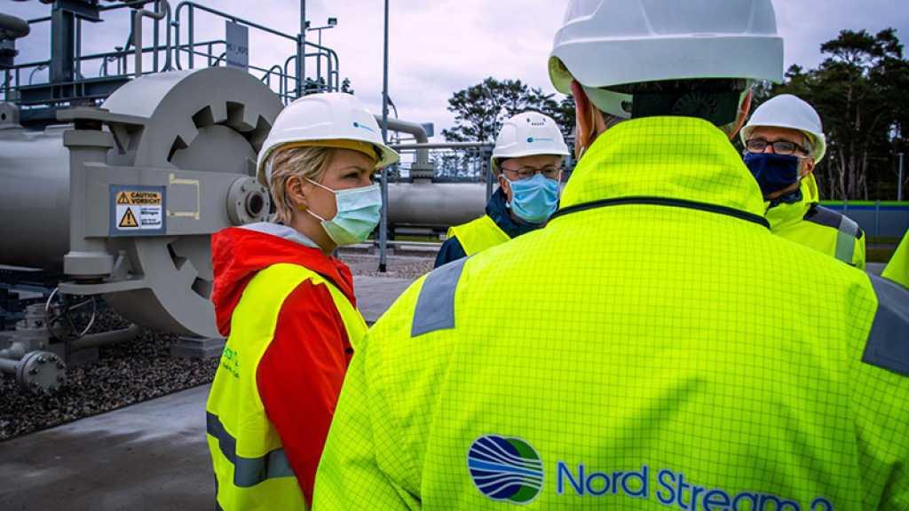 Le gaz atteint son record de prix en Europe, Moscou promet un équilibre avec Nord Stream 2