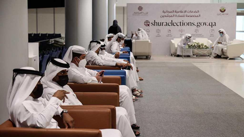Qatar: début de la campagne électorale du tout premier scrutin législatif