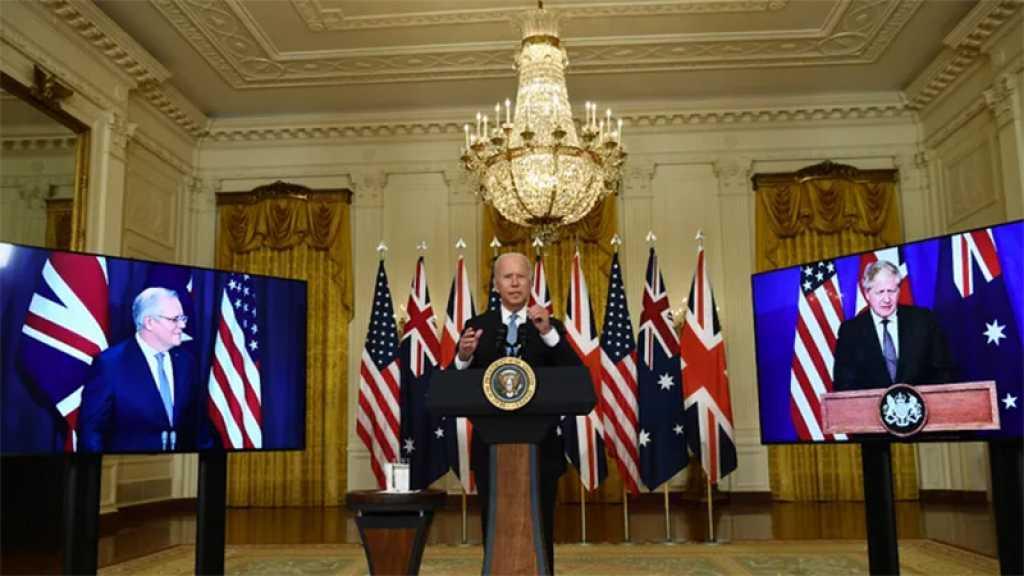 Etats-Unis, Australie et Royaume-Uni scellent un vaste pacte de sécurité dans la zone indopacifique, suscitant la colère de Pékin