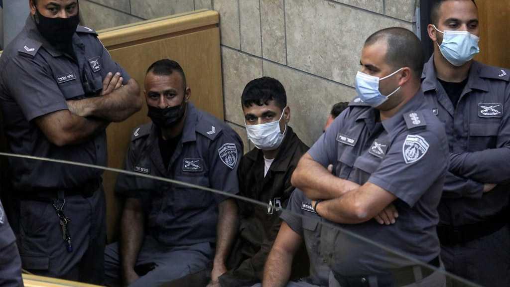 La grande évasion palestinienne: Les fugitifs ont creusé durant 10 mois sans se faire repérer