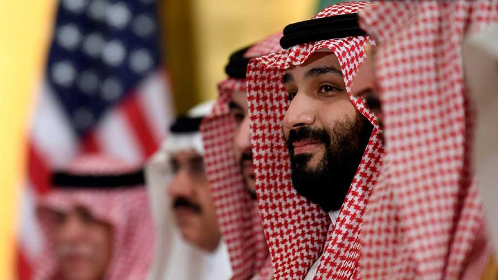 Washington approuve un contrat de maintenance d'armement avec l'Arabie saoudite