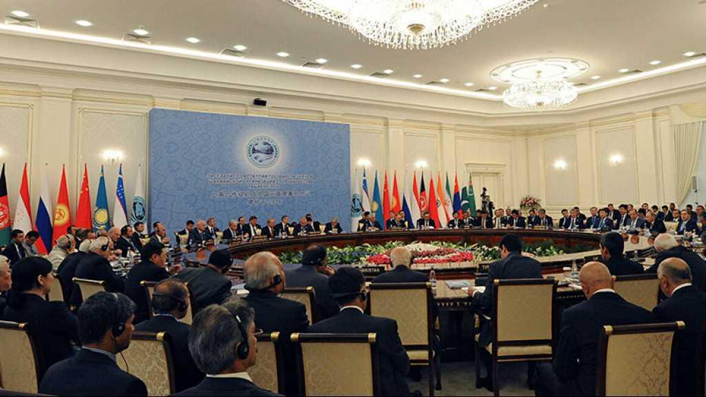 La Chine soutient l'adhésion permanente de l'Iran à l'Organisation de coopération de Shanghai