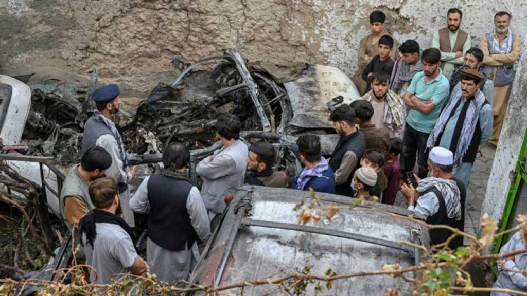 Afghanistan: après une enquête fouillée du NYT, l'armée US reconnaît une bavure «tragique» à Kaboul