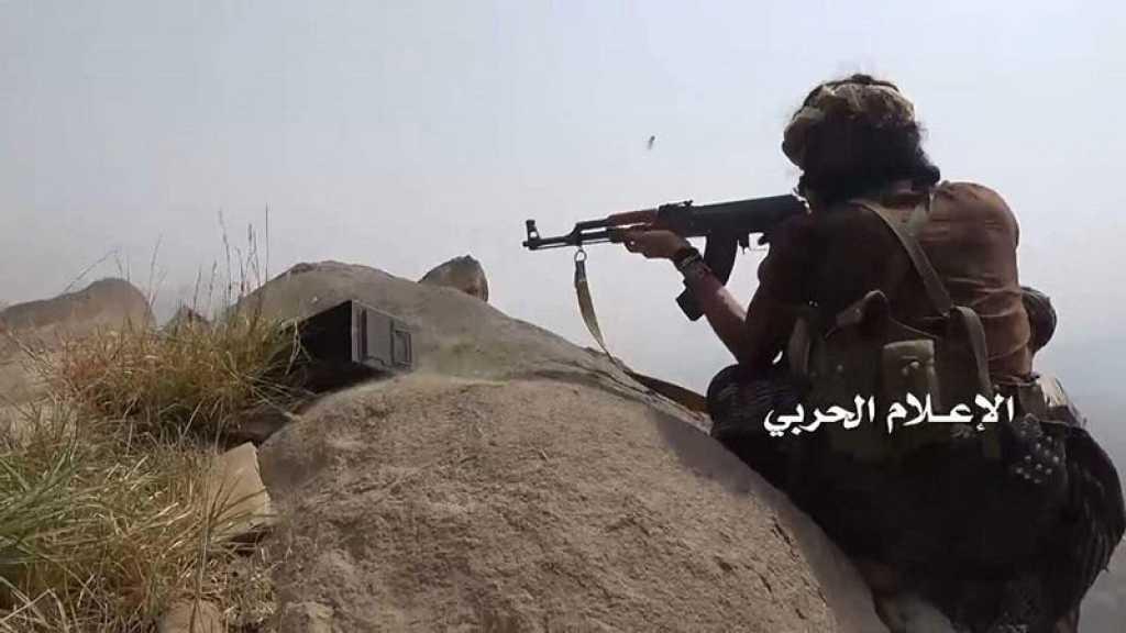 Les forces armées yéménites dévoilent les détails de l'opération qui a abouti à la libération de vastes zones à Maareb