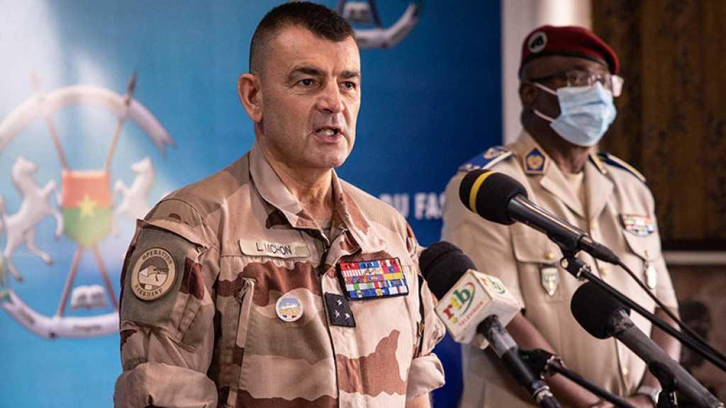 «Daech» au Grand Sahara «capable de se reconstituer», prévient le commandant de Barkhane