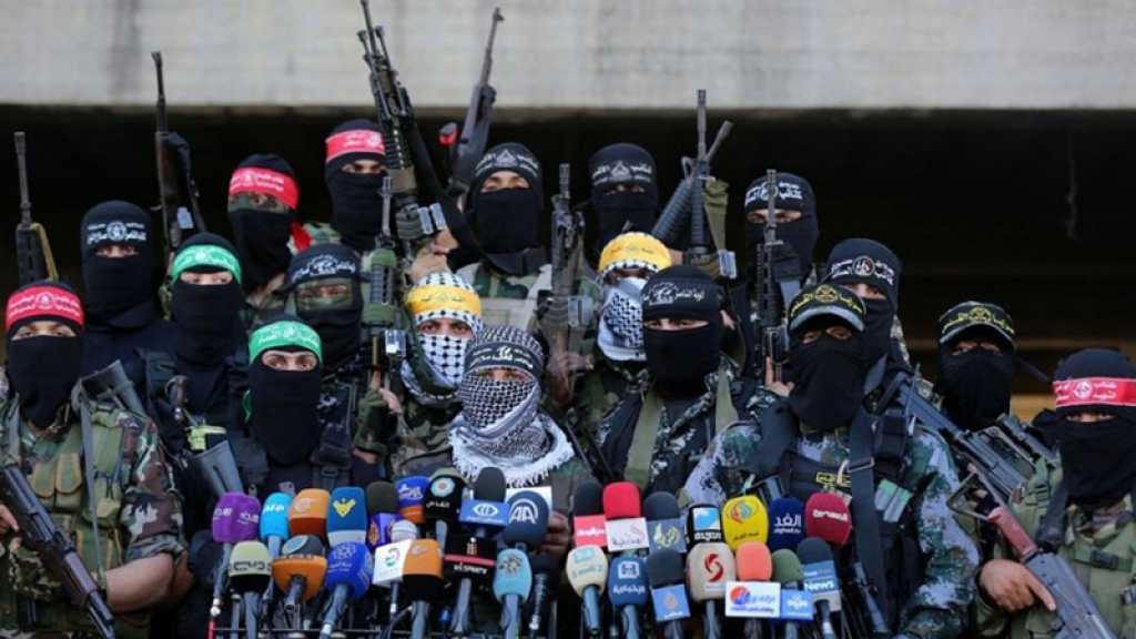 A Jénine, les Palestiniens se réarment pour protéger leur camp d'une intrusion israélienne