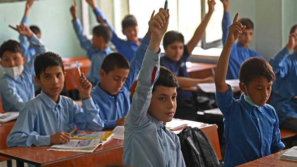 Afghanistan: collèges et lycées rouvrent pour les garçons uniquement