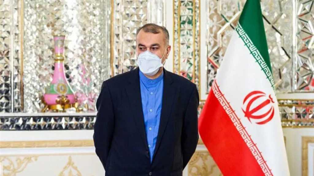 Le nouveau ministre iranien des AE en déplacement aux Etats-Unis