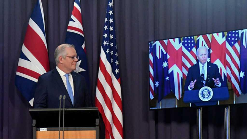 L'accord USA/Australie pourrait déclencher une «course aux armements nucléaires», selon Pyongyang