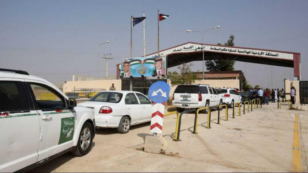 Rencontre entre de hauts responsables de la défense syrienne et jordanienne sur la coopération sécuritaire