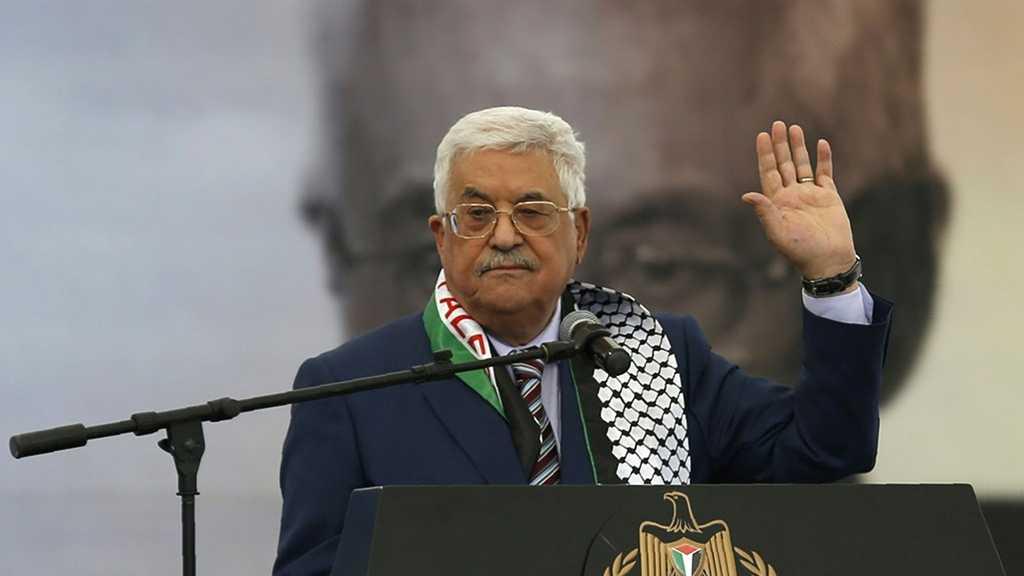 Près de 80 % des Palestiniens souhaitent le départ de Mahmoud Abbas