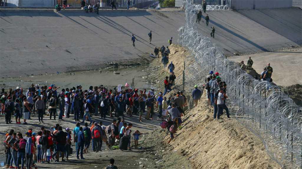 Le Mexique veut un accord régional avec les États-Unis pour gérer le flux des migrants