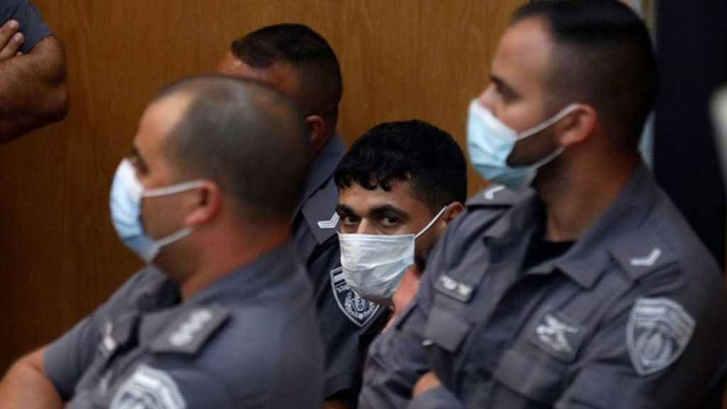 Pour la Palestine, les six évadés de la prison israélienne sont des «héros populaires»
