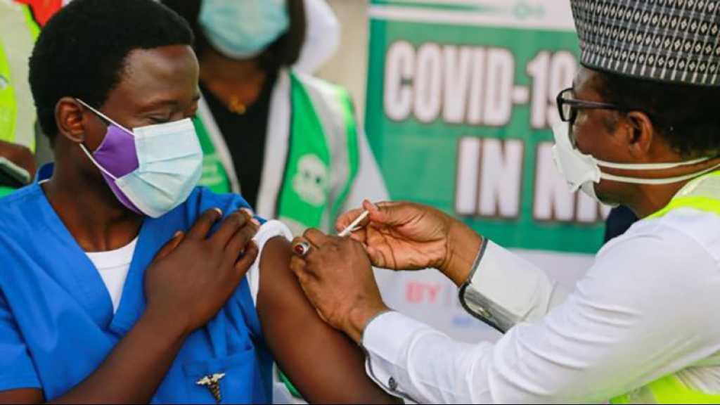 Vaccins anti-Covid: Amnesty accuse les laboratoires de délaisser les pays pauvres