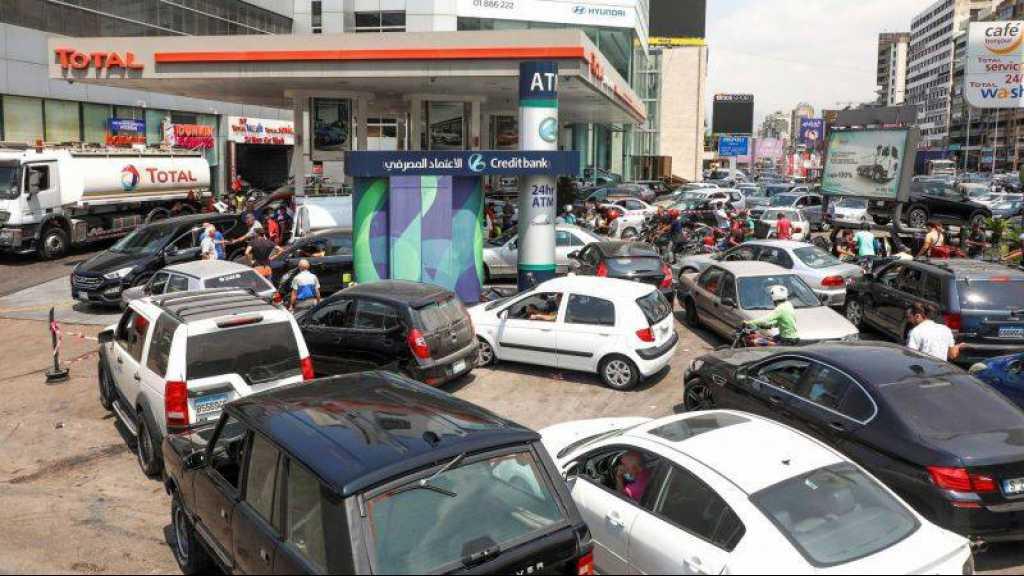 Crise au Liban: nouvelle hausse des prix du carburant et chute des subventions
