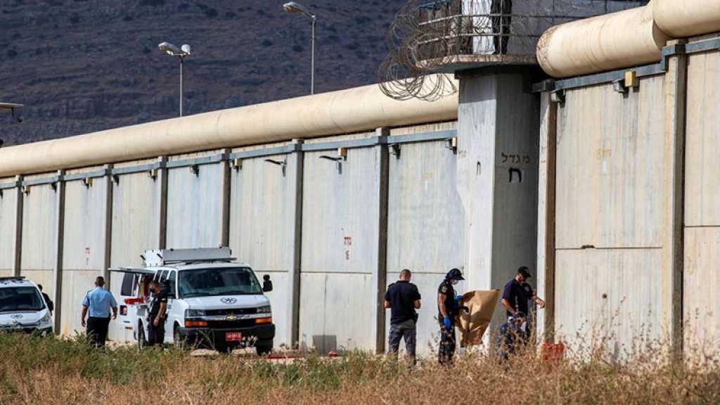 Mutinerie de prisonniers du Jihad islamique dans les prisons israéliennes sur fond de mauvais traitements
