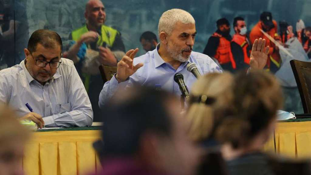 Le Hamas refuse de participer aux municipales palestiniennes sans les autres scrutins