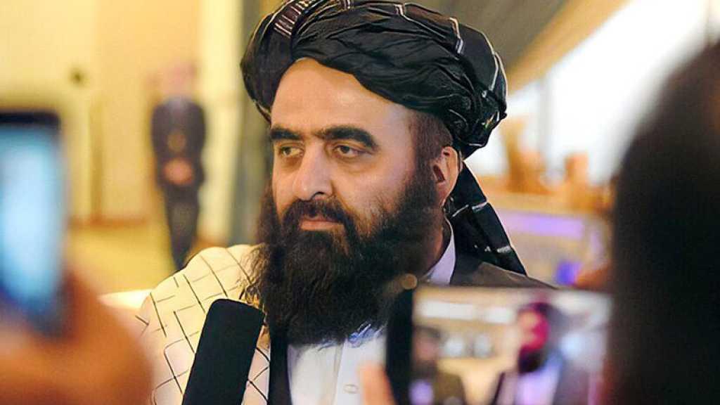 Les talibans ont nommé un émissaire à l'Onu