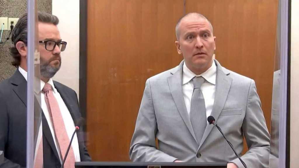 États-Unis: l'ex-policier condamné pour le meurtre de George Floyd fait appel