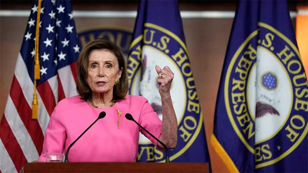 Sans surprise, la Chambre US approuve un milliard de dollars pour le «Dôme de fer» israélien