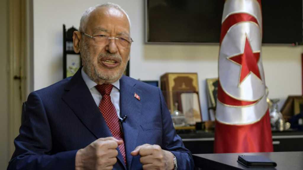 Tunisie: le chef du parlement appelle à «la lutte pacifique» contre le «pouvoir absolu»