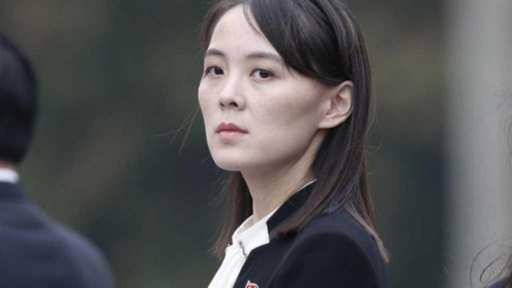 Corées: la sœur de Kim Jong Un invite Séoul à abandonner sa «politique hostile»