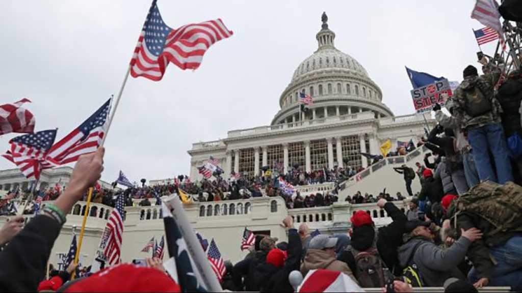 Des proches de Trump convoqués au Congrès pour témoigner sur son rôle dans l'assaut du Capitole