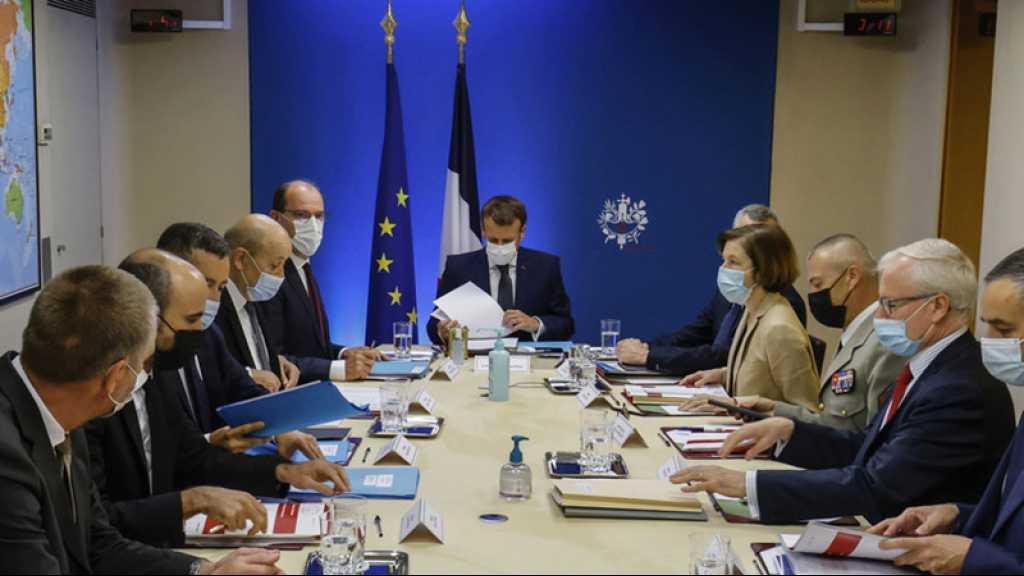 Affaire «Pegasus»: les téléphones de 5 ministres français infectés