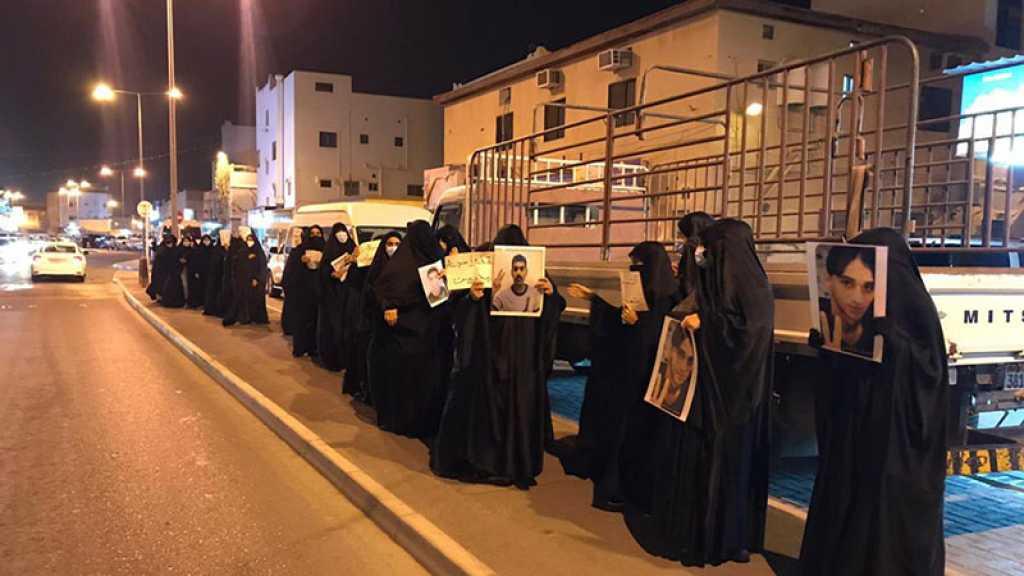 Maltraitance des détenus à Bahreïn: il est urgent d'agir