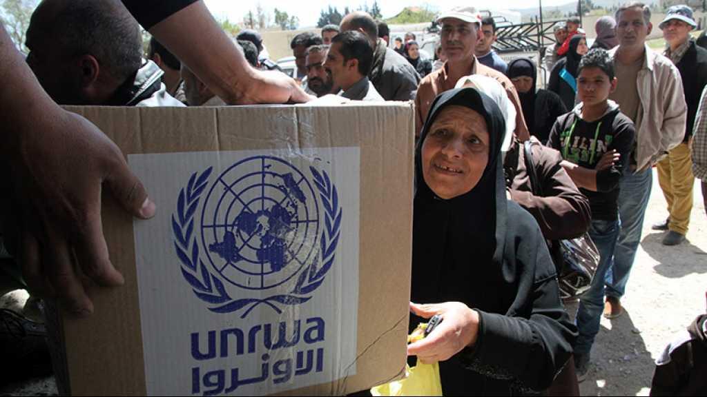 L'UNRWA et le chantage US: de la nourriture aux Palestiniens en échange du rejet de la résistance