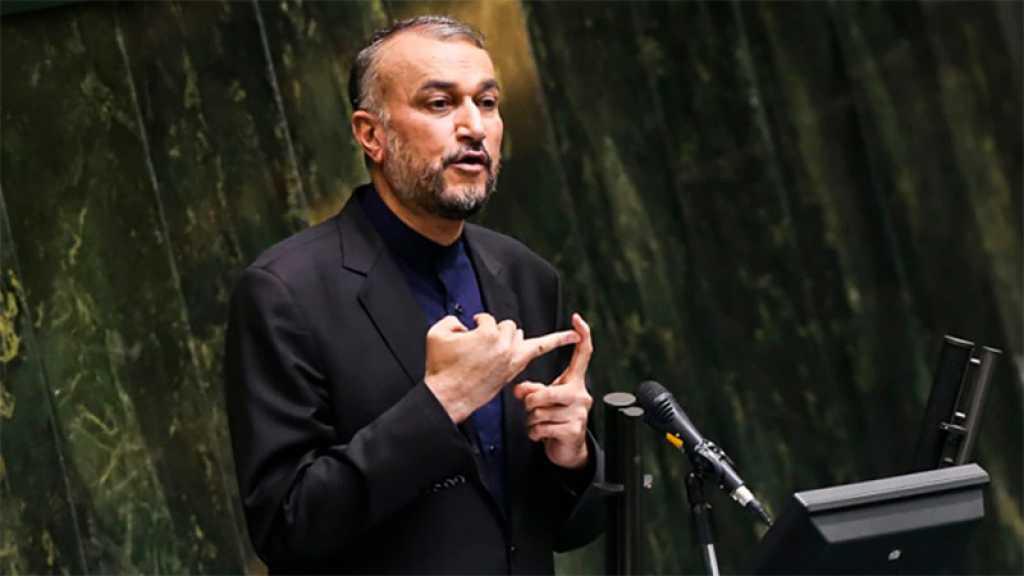 Nucléaire iranien: «les négociations vont reprendre très bientôt», assure Abdollahian