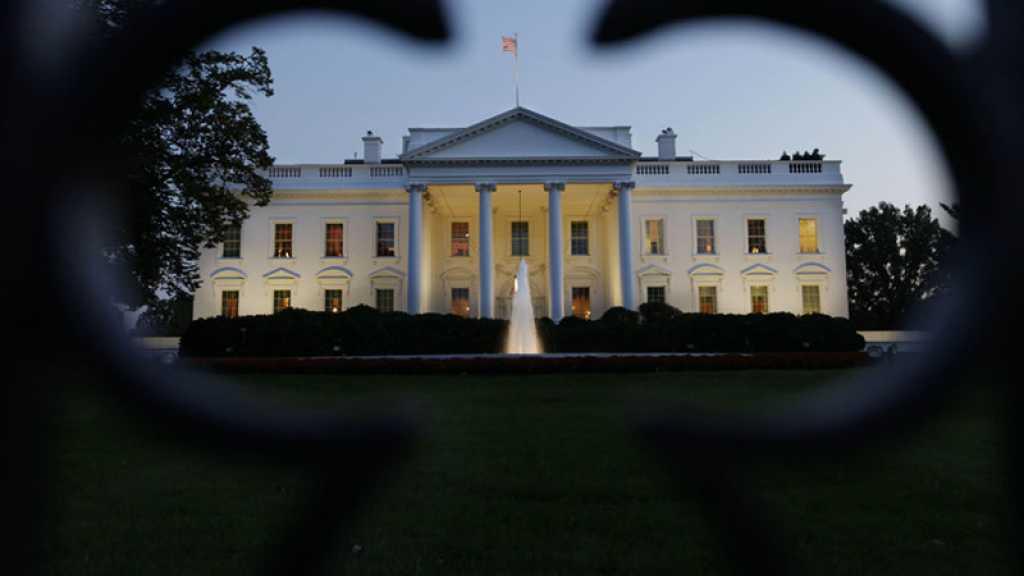 Etats-Unis: la Maison Blanche dit se préparer à un éventuel «shutdown» du gouvernement fédéral