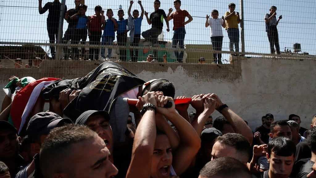 Assassinat de cinq combattants palestiniens: Les factions de la résistance assurent avoir le droit de réponse aux crimes de l'occupation