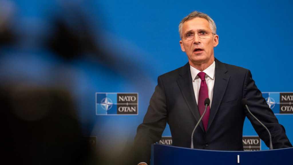 L'Otan appelle Pékin au dialogue pour la maîtrise des armements