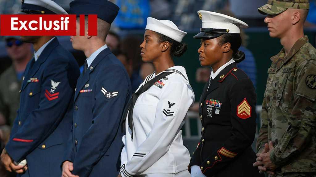 Quel avenir pour l'armée américaine à l'ombre de l'accroissement du racisme dans ses rangs ?