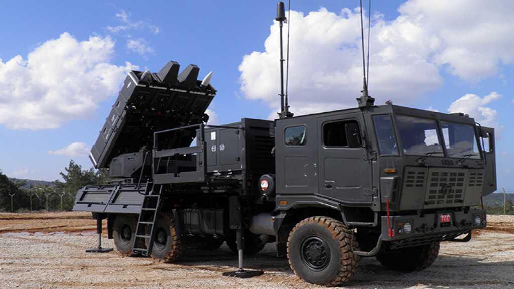 Prague va remplacer un système de défense aérienne soviétique par du matériel israélien